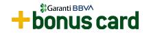 Garanti Bankası (Bonus Card)